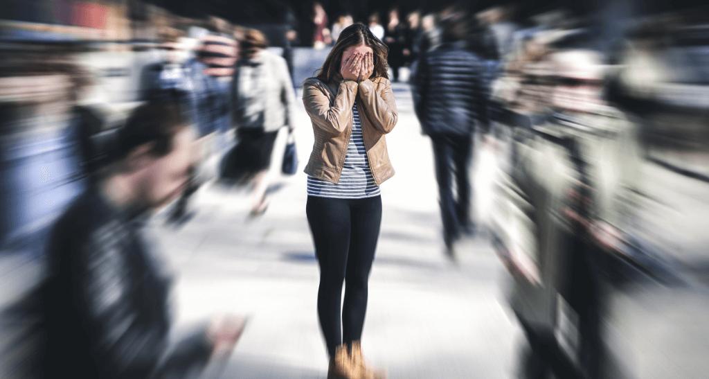 ansia e fobie