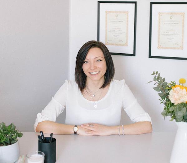 Psicologa e Psicoterapeuta Stefania Puchetti