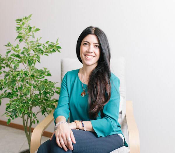 Psicologa e Psicoterapeuta Ribaldone Alice