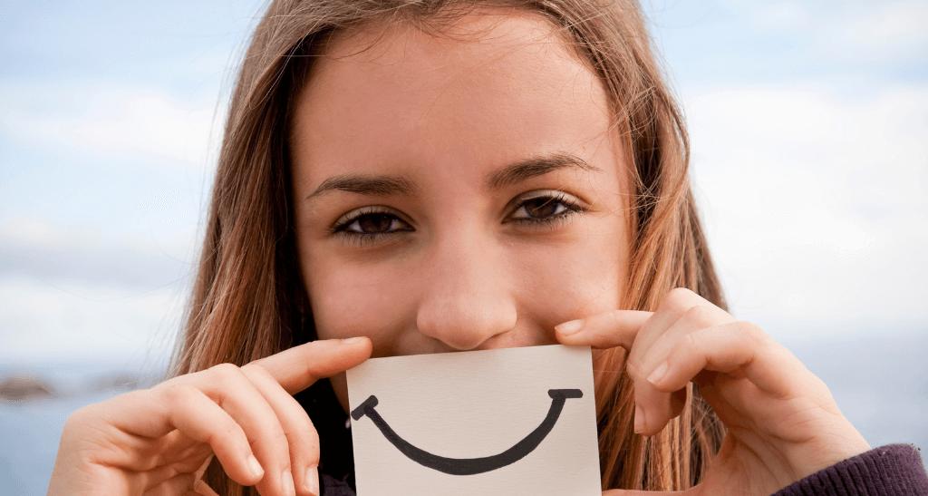 Paura di essere felice