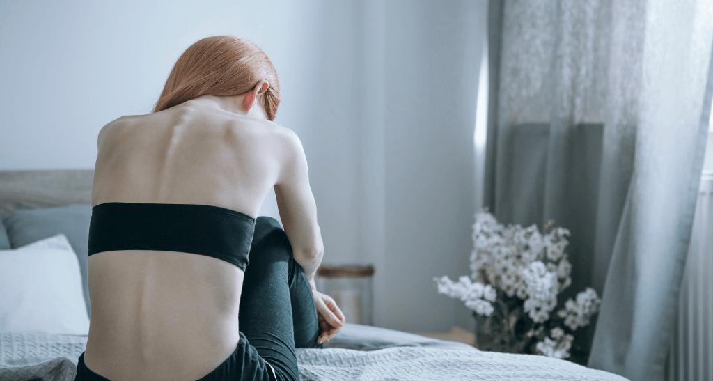 anoressia come riconoscerla